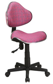 Signal Meble Formula Q-G2 Office Chair Rose Design