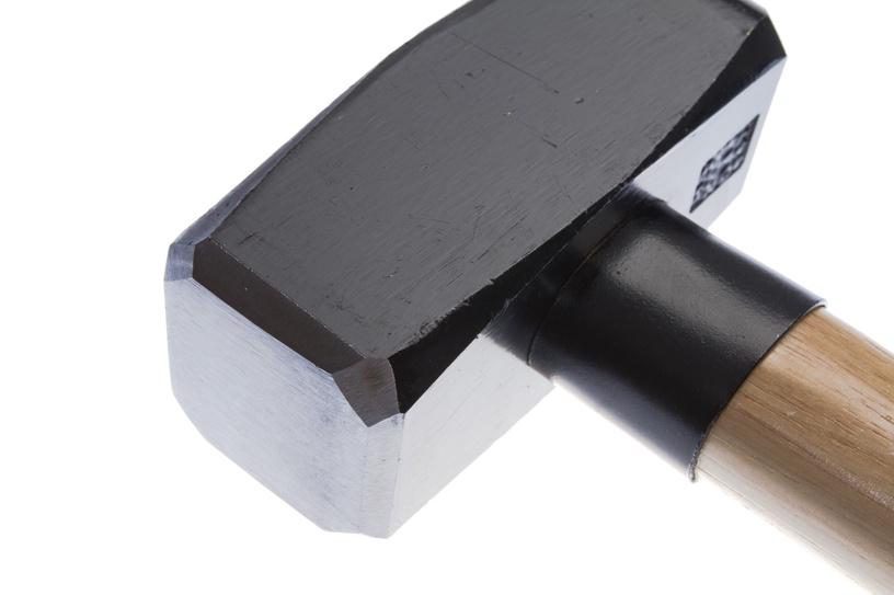 Kūjis Forte Tools SH2000HS, 2 kg