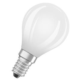 LAMPA LED P45 6.5W E14 827 806LM DIM MAT