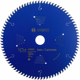 Bosch Professional 2608642135 Circular Saw Blade For Laminate 254x30mm