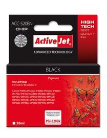 Action ActiveJet ACC - 520BN Black