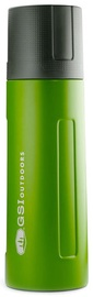 GSI Outdoors Glacier Stainless Vacuum Bottle 1l Green