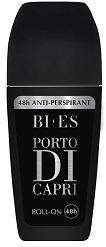 Дезодорант для мужчин BI-ES Porto Di Capri, 50 мл