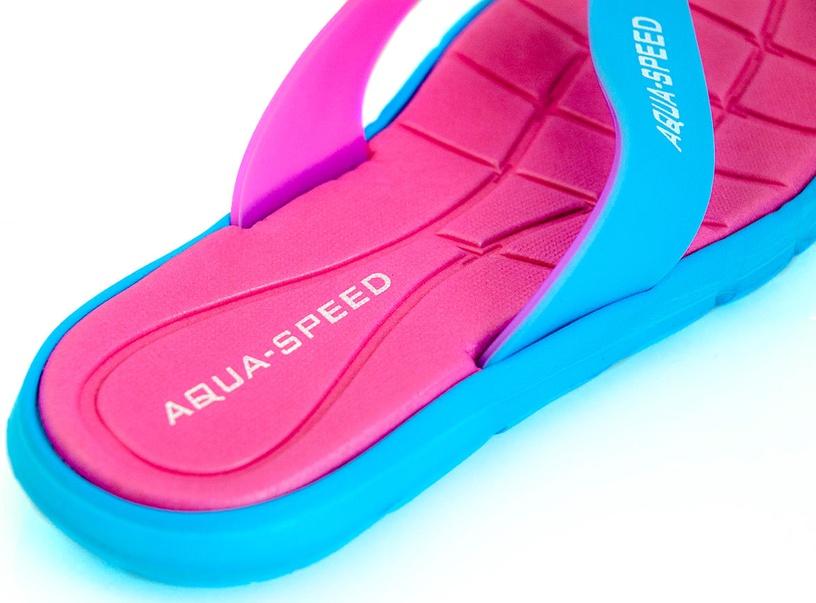 Aqua Speed Bali Pink /Blue 40