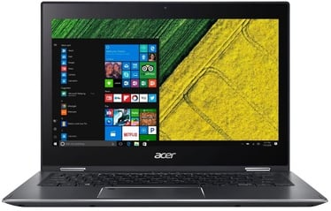 Acer Spin 5 Pro SP513-52NP Grey NX.H0EEG.001