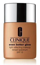 Clinique Even Better Glow Light Reflecting Makeup SPF15 30ml WN118