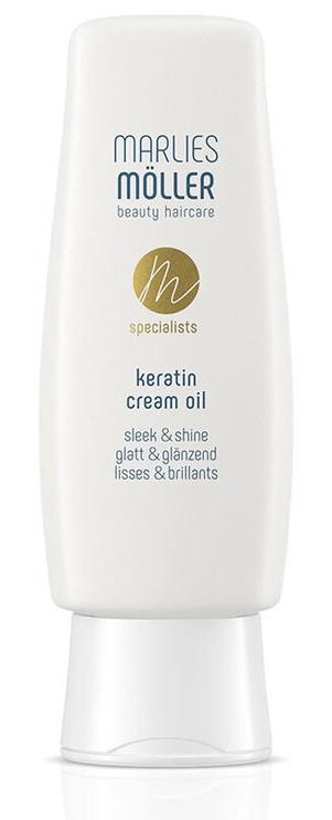 Marlies Möller Keratin Cream Oil 100ml