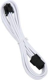 BitFenix 6-Pin PCIe Extension Cable 45cm White/Black