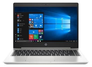 "Nešiojamas kompiuteris HP ProBook 440 G7 Silver 8VU02EA PL Intel® Core™ i5, 8GB/256GB, 14"""