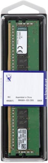 Kingston Dell 8GB 2400MHz CL17 DDR4 ECC KTD-PE424E/8G