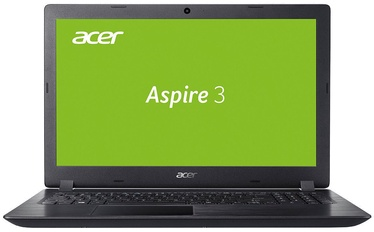 Acer Aspire 3 A315-51 Black NX.GNPAA.013 (PERPAKUOTAS)