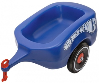 BIG Bobby Car Trailer Royal Blue
