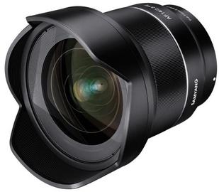 Samyang AF 14mm f/2.8 Sony E