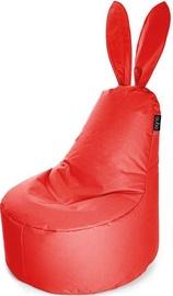 Kott-tool Qubo Daddy Rabbit, punane, 130 l