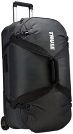 Thule Subterra Wheeled Duffel Dark Shadow