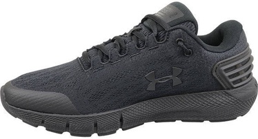 Under Armour Charged Rogue 3021225-001 Mens 45.5 Black