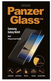 PanzerGlass Screen Protector For Samsung Galaxy Note 9 Black