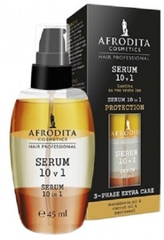 Afrodita Hair Proffesional Hair Serum 10in1 Protection 45ml