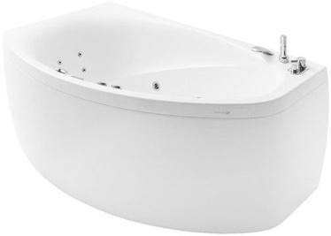 Balteco Eclipse Bath 1500x950mm White