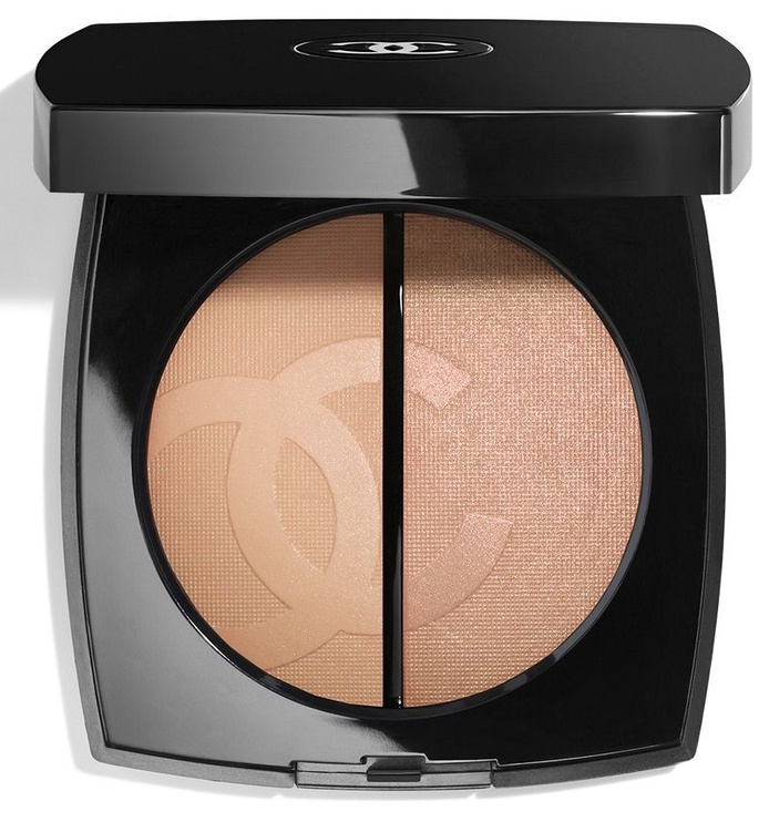 Chanel Duo Bronze Et Lumiere Bronzer and Highlighter 8g