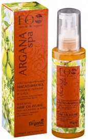 ECO Laboratorie Argana SPA Restoring Hair Oil-Fluide 100ml