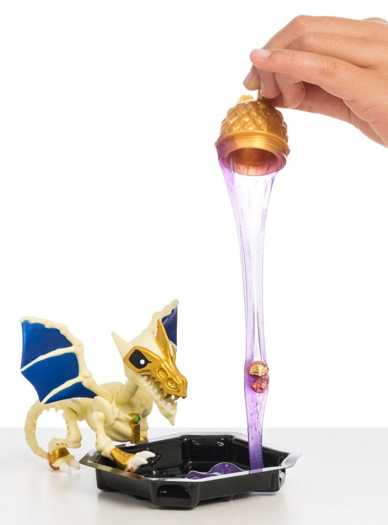 Žaislinė figūrėlė Moose Treasure X Dragons Gold 41508