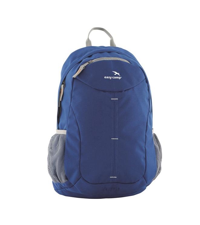 Turistinė kuprinė Easy Camp Seattle Blue, 18 L