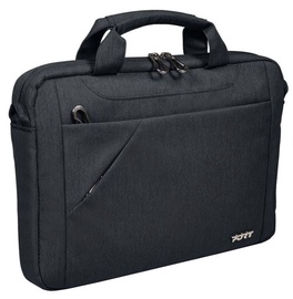 Port Designs Notebook Bag Sydney 15.6'' Black
