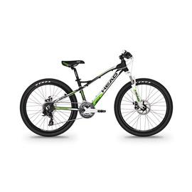 "Paauglių dviratis Head Ridott II 24"""