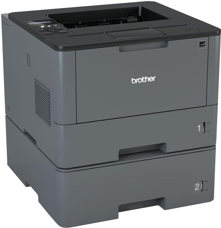 Лазерный принтер Brother HL-L5100DNT