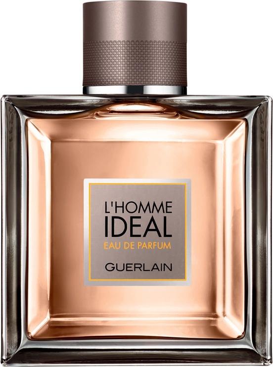 Guerlain L´Homme Ideal 100ml EDP + 75ml Shower Gel + Bag New Design