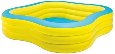 Bassein Intex, sinine/kollane, 2290x560 mm, 1250 l