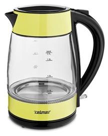 Электрический чайник Zelmer ZCK8011L