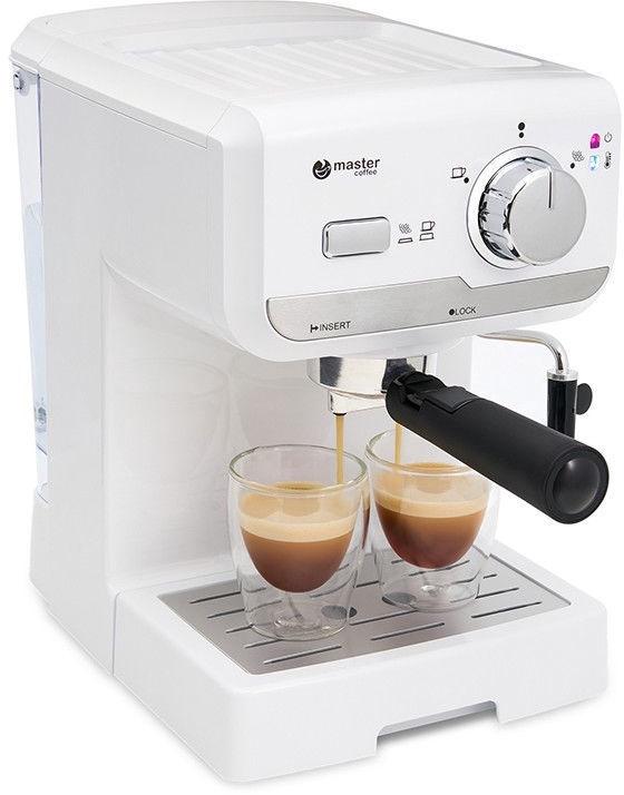 Kafijas automāts Master Coffee MC505WT