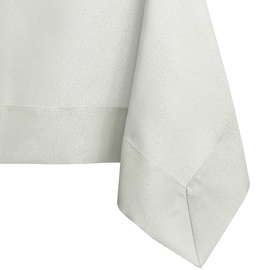 AmeliaHome Empire Tablecloth Cream 140x140cm