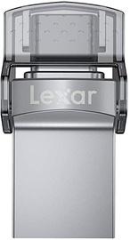 USB-накопитель Lexar D35c, 64 GB
