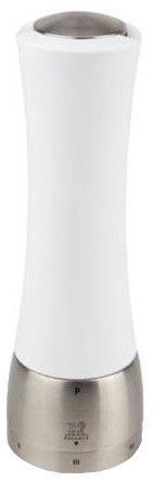Peugeot Madras Pepper Mill PG-28855 White