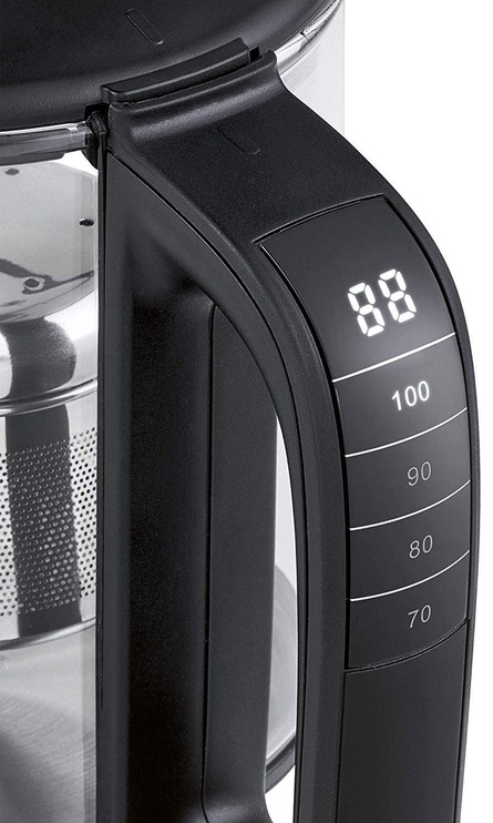 Elektriline veekeetja Proficook PC-TK 1165, 0.5 l
