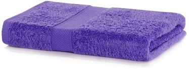 Dvielis DecoKing Bamby 14933 Purple, 70x140 cm, 1 gab.