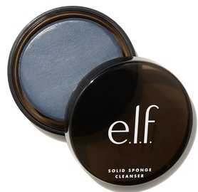 E.l.f. Cosmetics Solid Sponge Cleanser With Charcoal 44g