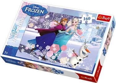 Puzle Trefl Disney Frozen 15317, 160 gab.