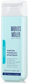 Šampūnas Marlies Möller Marine Moisture, 200 ml