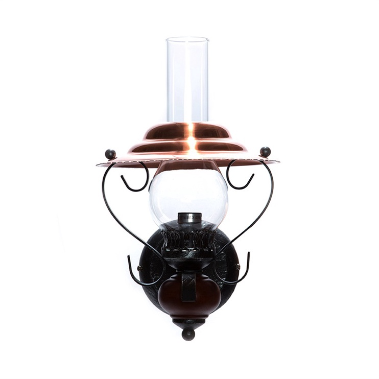 Sienas lampa EasyLink WL389 Senmet/Med 1x40W E14