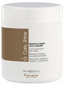 Fanola Curly Shine Hair Mask 1000ml