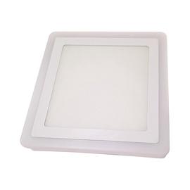 LED PANEEL DLED-68A-18+3W 840/RGB 950LM