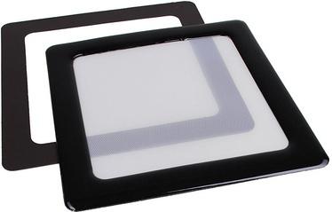 DEMCiflex Dust Filter 80mm Black/White DF0430