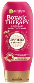 Garnier Botanic Therapy Cranberry & Argan Oil Color Care Balm-Conditioner 200ml