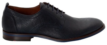 Lloyd Sergei 19-082-19 NOS Shoes Blue 41