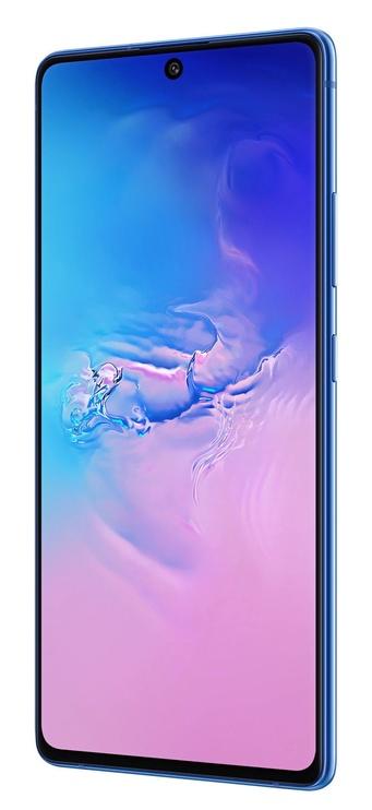 Samsung SM-G770 Galaxy S10 Lite 8/128GB Dual Prism Blue