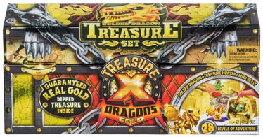 Moose Treasure X Dragons Gold 41511